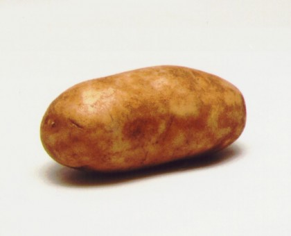 I Say Potato